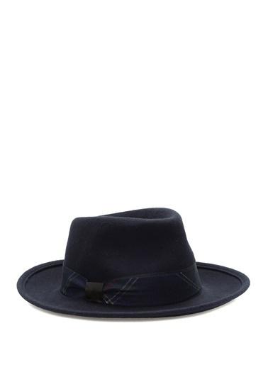 Ferruccio Vecchi Şapka Siyah